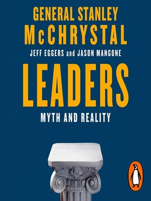 cover image of Leaders