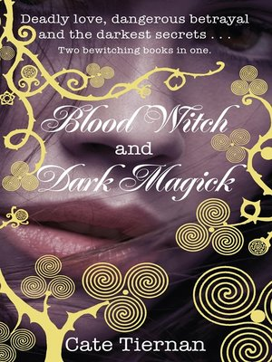 cover image of Blood Witch / Dark Magick