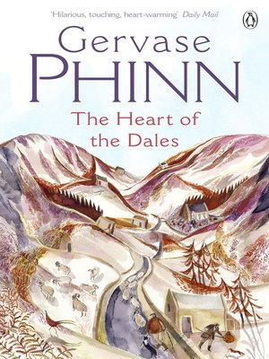 cover image of The Heart of the Dales