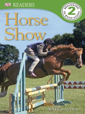 cover image of Horse Show