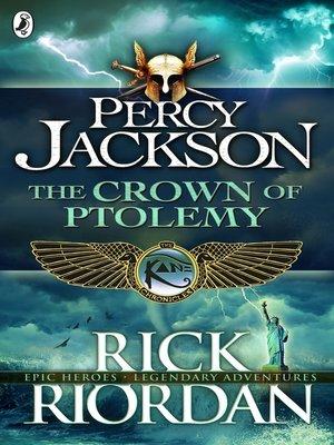 Percy Jackson The Staff Of Serapis Epub