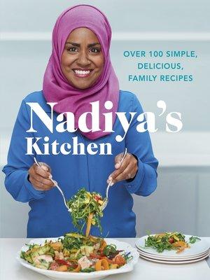 cover image of Nadiya's Kitchen