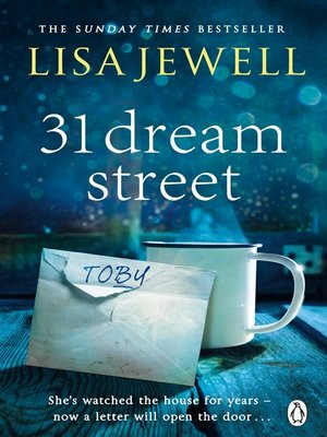 cover image of 31 Dream Street