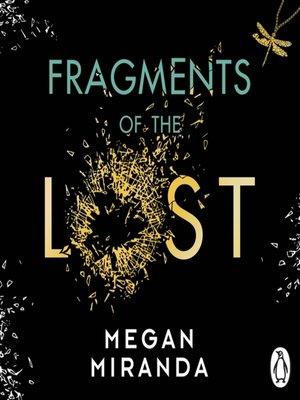 cover image of Fragments of the Lost