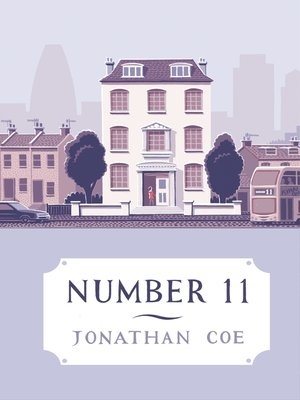 cover image of Number 11