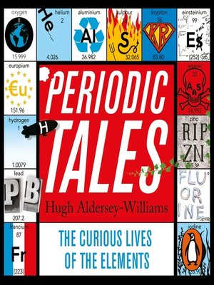 cover image of Periodic Tales