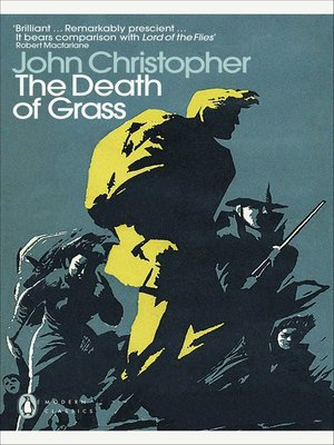 cover image of The Death of Grass