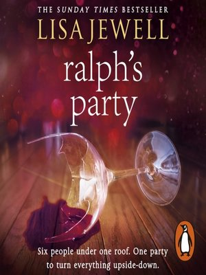 cover image of Ralph's Party