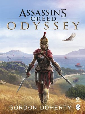 cover image of Assassin's Creed Odyssey