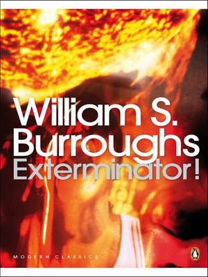 cover image of Exterminator!