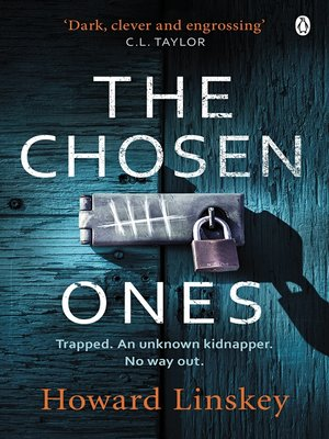 cover image of The Chosen Ones