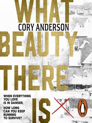 cover image of What Beauty There Is