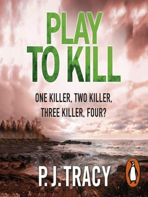 cover image of Play to Kill