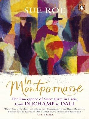 cover image of In Montparnasse