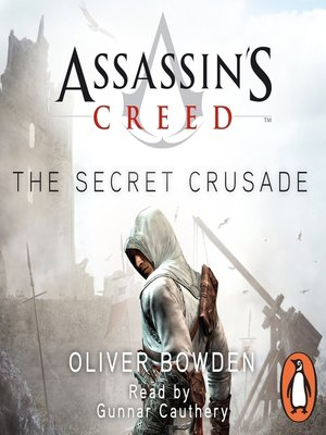 cover image of The Secret Crusade