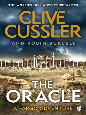cover image of The Oracle