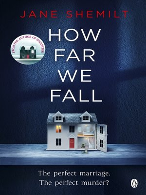 cover image of How Far We Fall