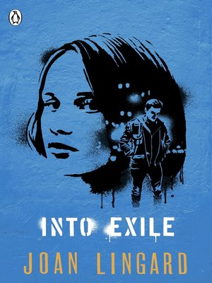 cover image of Into Exile