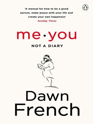 cover image of Me. You. Not a Diary