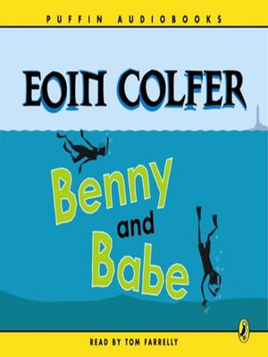 cover image of Benny and Babe