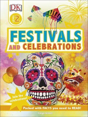 cover image of Festivals and Celebrations