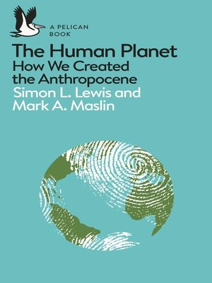 cover image of The Human Planet