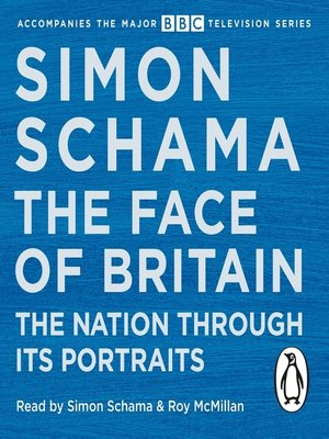 cover image of The Face of Britain