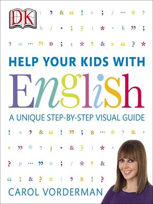 cover image of Help Your Kids with English