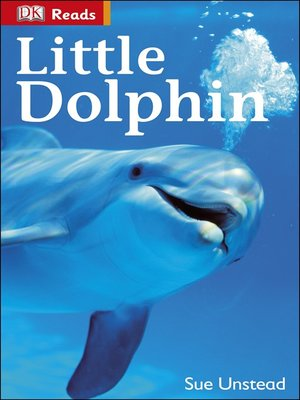 cover image of Little Dolphin