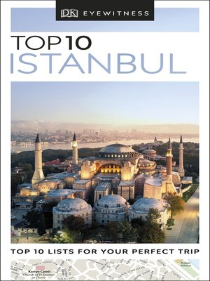 cover image of Istanbul