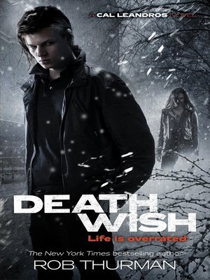 cover image of Deathwish