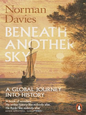 cover image of Beneath Another Sky