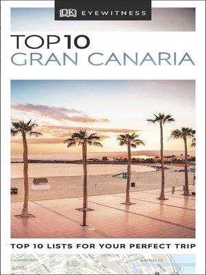 cover image of Gran Canaria