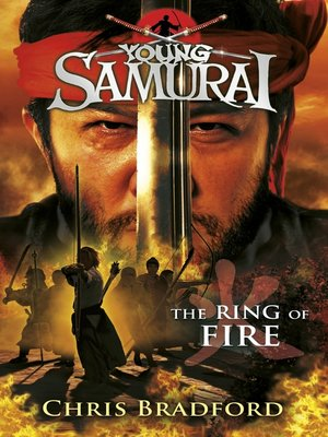 cover image of The Ring of Fire