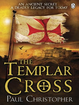 cover image of The Templar Cross