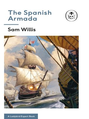 cover image of The Spanish Armada