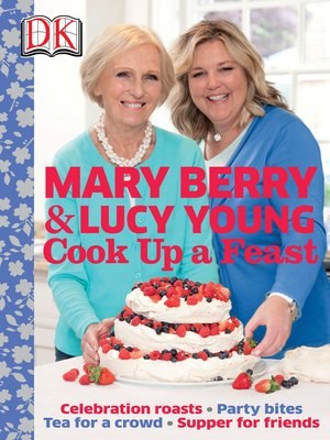 cover image of Cook Up a Feast