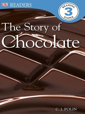 cover image of The Story of Chocolate