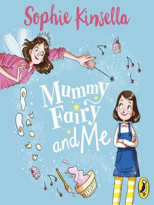 cover image of Mummy Fairy and Me