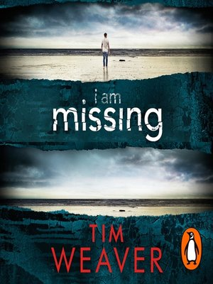 cover image of I Am Missing