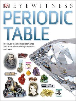 cover image of Periodic Table