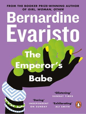 cover image of The Emperor's Babe