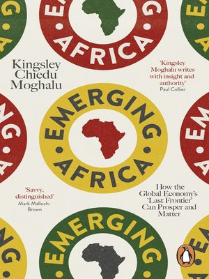 cover image of Emerging Africa