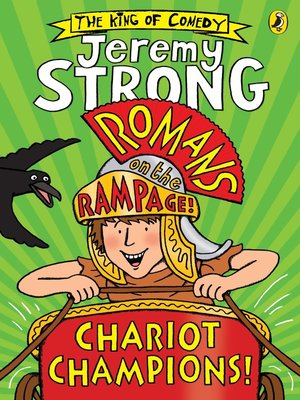 cover image of Chariot Champions