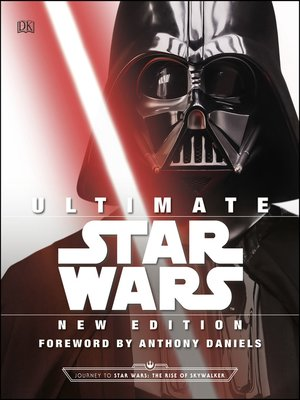 cover image of Ultimate Star Wars