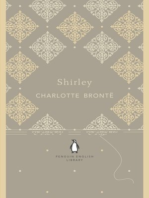 cover image of Shirley