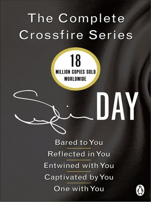cover image of The Complete Crossfire Series