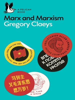 cover image of Marx and Marxism