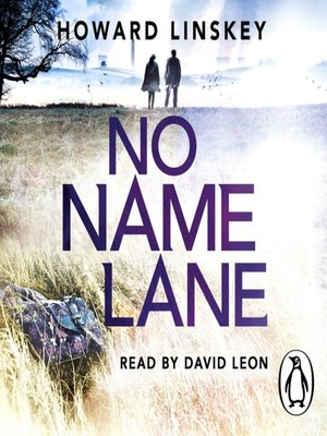 cover image of No Name Lane