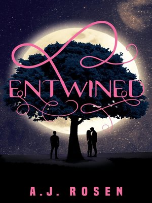 cover image of Entwined